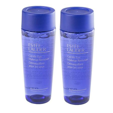Estee Lauder Gentle Eye Makeup Remover - 3.4oz - Travel Size Set (2 x 1.7oz ea)