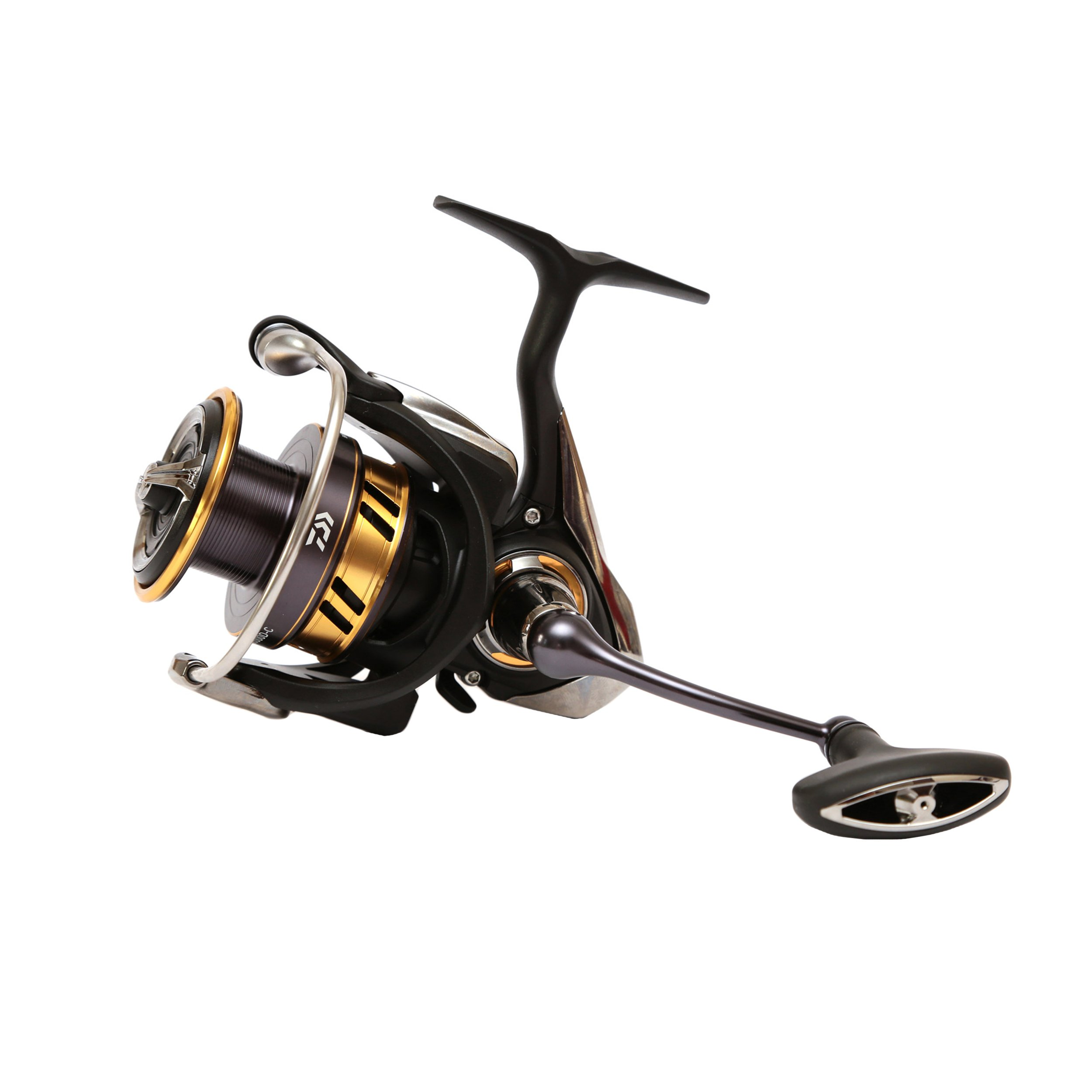 LGLT4000D-C Daiwa Legalis LT 5.2:1 Left//Right Hand Spinning Fishing Reel