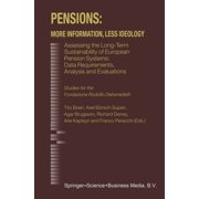 Pensions: More Information, Less Ideology - eBook