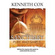 Sanctuary Pure And Simple - eBook
