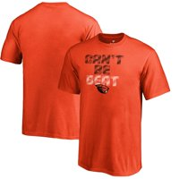 Oregon State Beavers Fanatics Branded Youth Can't Be Beat T-Shirt - Orange