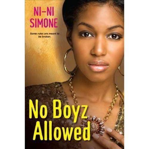 No Boyz Allowed