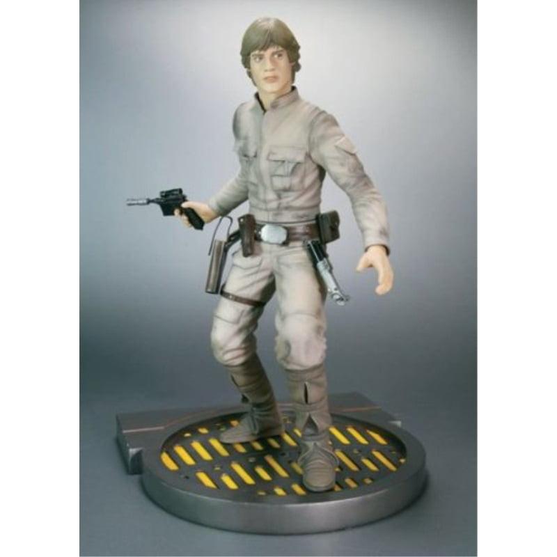 Star Wars: Luke Skywalker Vinyl Model Kit