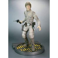 Star Wars: Luke Skywalker Vinyl Model Kit