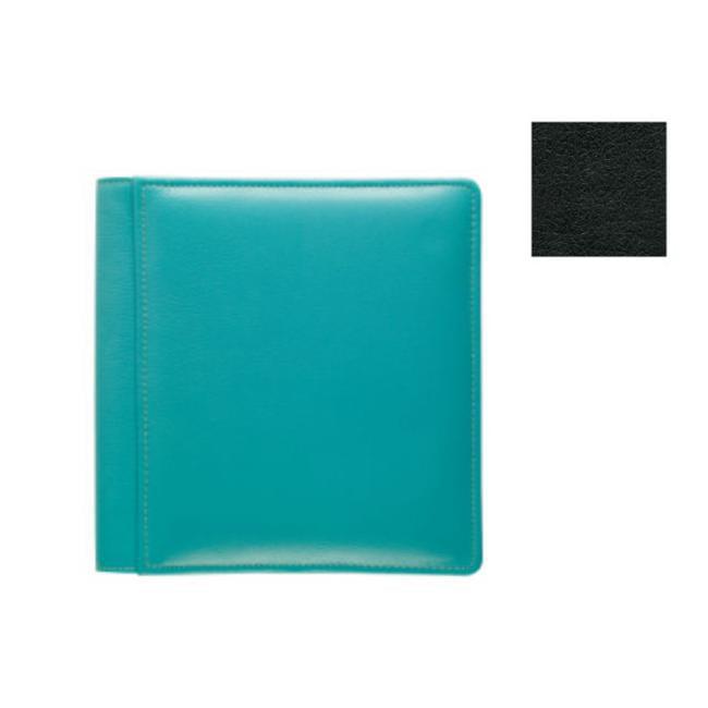 Raika VI 102 BLK 4inch x 6inch Photo Album Single - Black