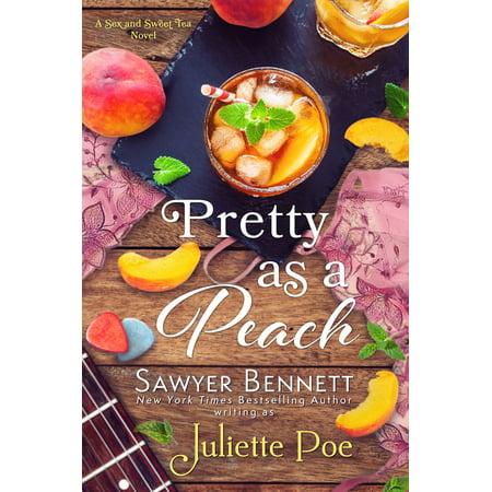 Pretty as a Peach - eBook