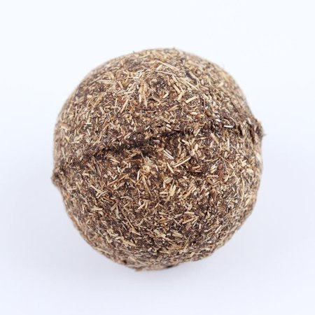 Cheers 1Pc Natural Catnip Healthy Funny Treats Ball Pet Kitten Cat Playing Relaxing Toy - image 3 of 7