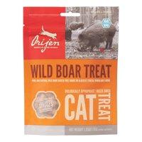 Orijen Grain-Free Wild Boar Freeze Dried Cat Treats, 1.25 oz