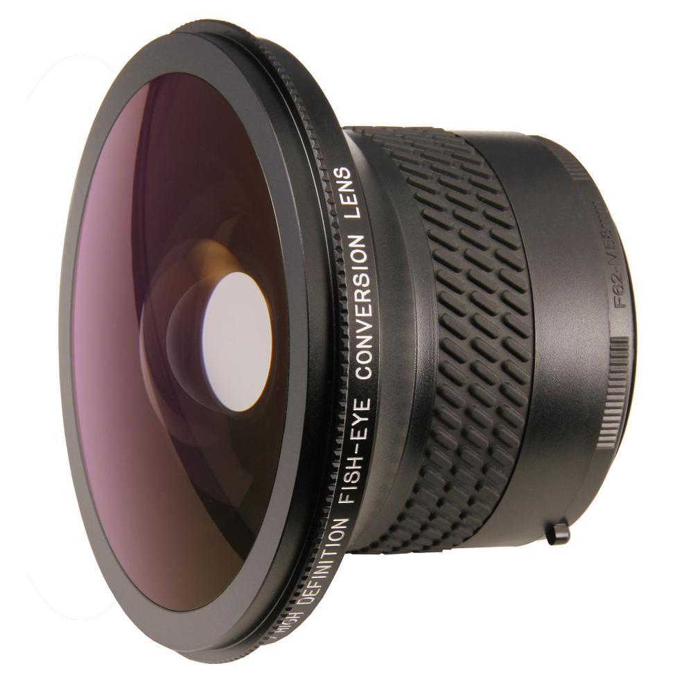 Maxell DCRFE180PRO Raynox Lens by Maxell