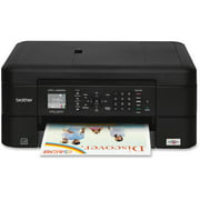 Brother Work Smart MFC-J460DW Color Inkjet All-in-One, Copy/Fax/Print/Scan