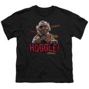 Labyrinth Hoggle Big Boys Shirt