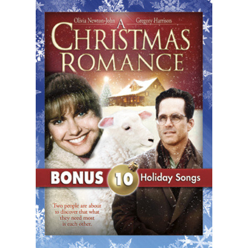 A Christmas Romance by ECHO BRIDGE ENTERTAINMENT