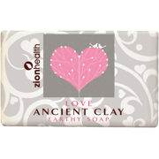 Zion Health Ancient Clay Soap - Love 6 Oz Bar(S)