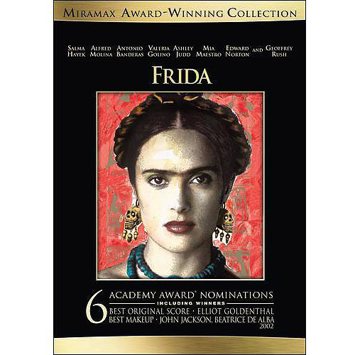 Frida (Widescreen)