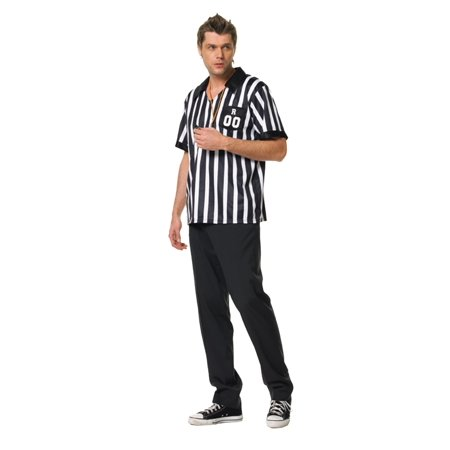Referee Costume  X Large  Chest Size 53 - image 1 de 1