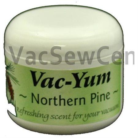 Vac Yum Vacuum Cleaner Scent