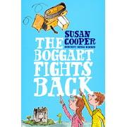 The Boggart Fights Back