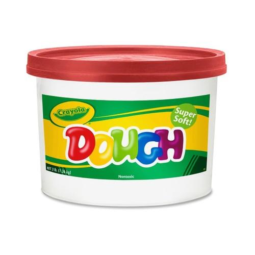 Crayola Red Dough CYO570015038