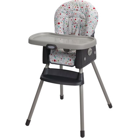 Graco Simple Switch Highchair Booster