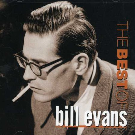 Bill Evans - Best of Bill Evans [CD] (The Best Of Bill Evans)