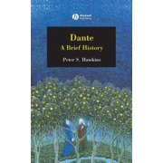 Blackwell Brief Histories of Religion: Dante: A Brief History (Paperback)