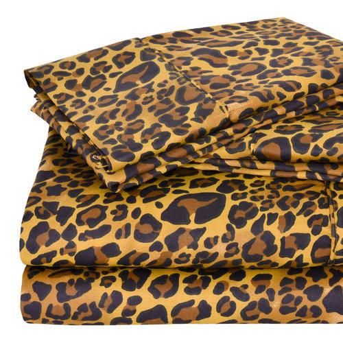 Wildon Home  Regal 300 Thread Count Sheet Set