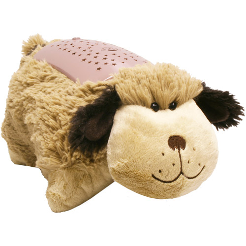 As Seen on TV Pillow Pet Dream Lites, Snuggly Puppy