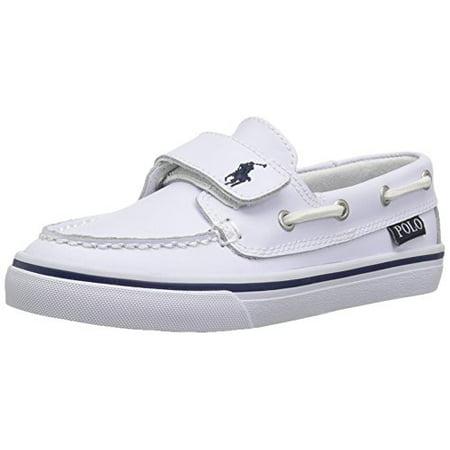 running shoes quality products factory outlet Polo Ralph Lauren - Polo Ralph Lauren Kids Boys' Batten EZ Boat ...