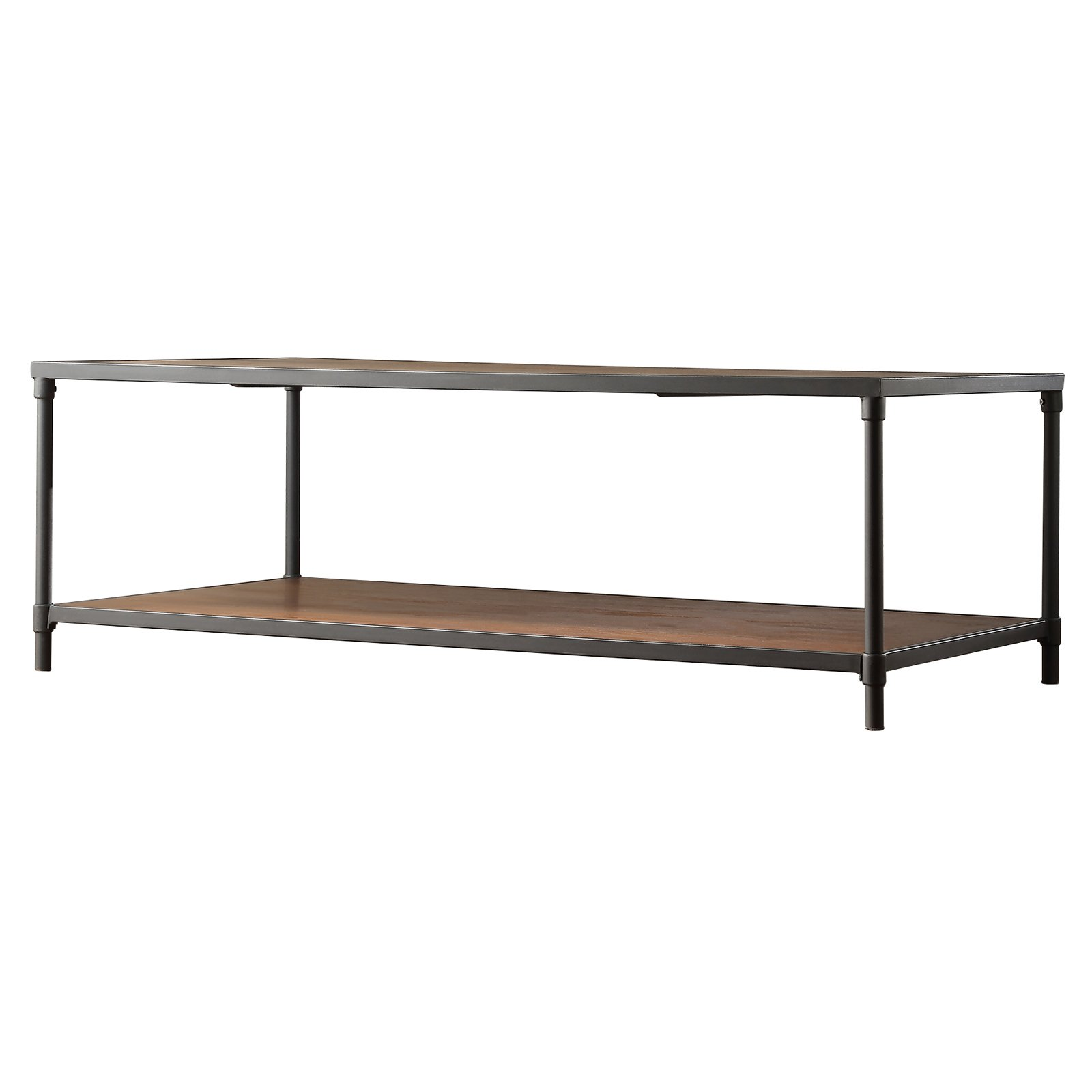 Weston Home Cocktail Table Walmartcom - 6ft stainless steel table