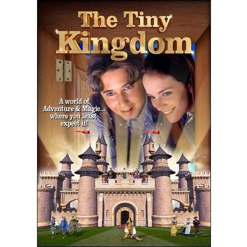 The Tiny Kingdom