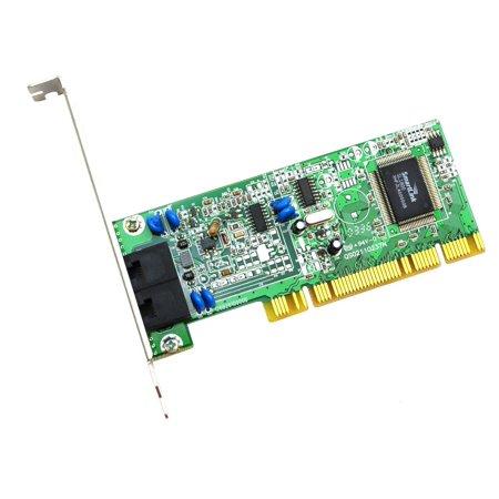 QS02110237N 126B2610000D Smartlink 56K Internal PCI Modem Network Card 56PSV-A-W Internal Modems QS02110237N 126B2610000D SMARTLINK 56K INTERNAL PCI MODEM NETWORK CARD 56PSV-A-W INTERNAL MODEMS