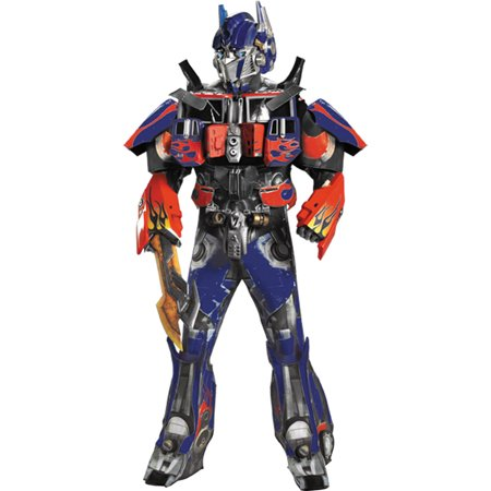 Morris Costumes Optimus Prime Rental Quality - Costume Rentals