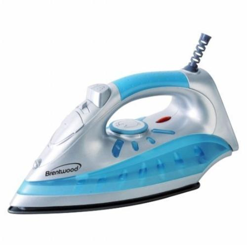 Brenton Safety MPI-60 Full Sizesteam/spray/dry Iron