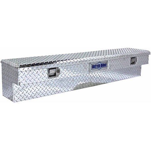 "Better Built 60"" Crown Series Side Mount Truck Tool Box by BETTER BUILT"