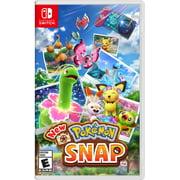 New Pokémon Snap - Nintendo Switch, 045496596866