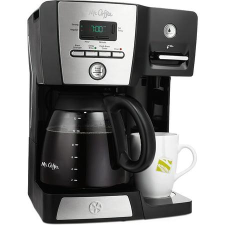 Mr. Coffee® Versatile Brew 12 Cup Programmable Coffee Maker - BVMC-DMX85