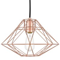 Light Society Wellington Pendant Lamp
