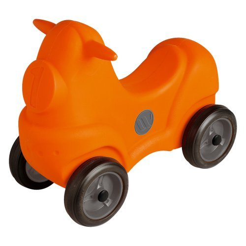 Wesco Diablo Riding Push Toy
