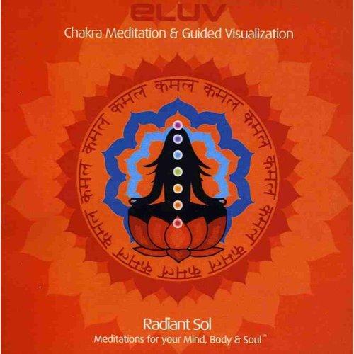Chakra Meditation & Guided Visualization