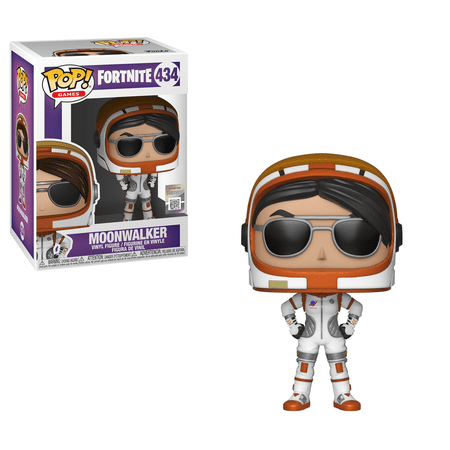 Funko POP! Games: Fortnite S1 - Moonwalker