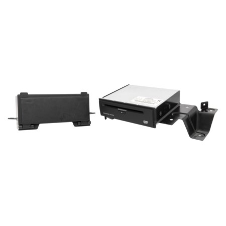 OEM Original DVD Player w Navigation Fits 2007-2012 Nissan Infiniti 25915CC26C -