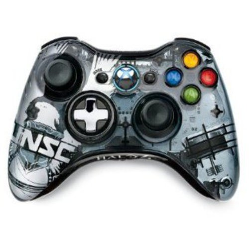 Halo 4 Wireless Controller (Limited Edition) (Xbox 360)