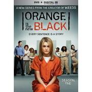 Orange Is the New Black: Season One (DVD)