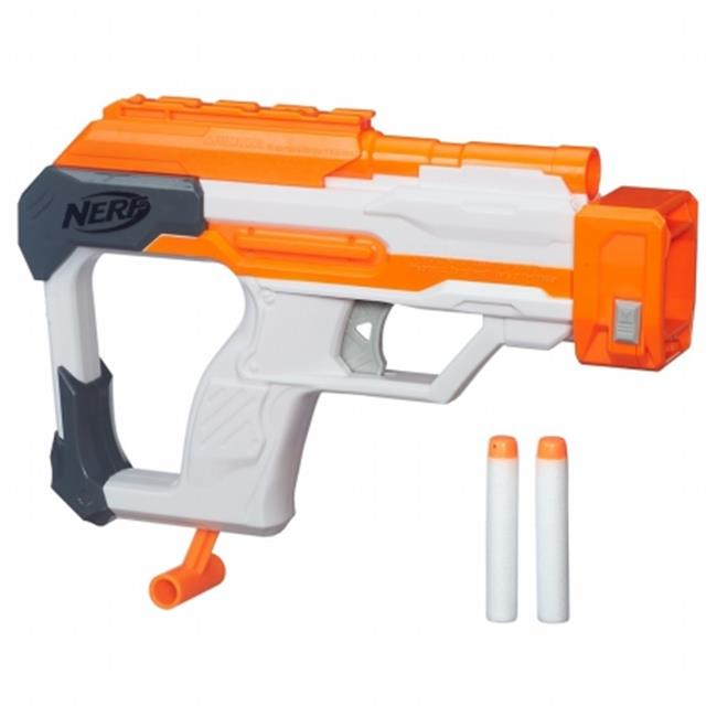 Hasbro HSBB3194 Nerf-Modulus Blaster Stock Upgrade, Pack of 14 by Hasbro