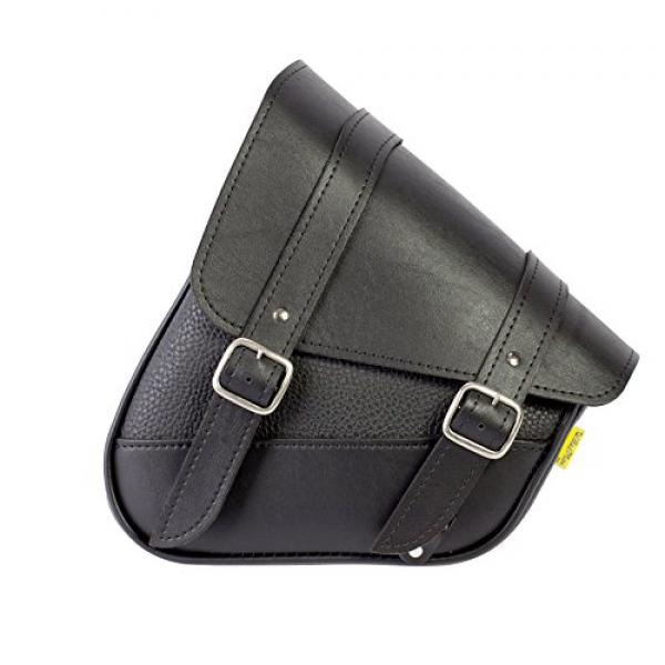 Willie And Max 59776-00 Synthetic Leather Swing Arm Bag f...