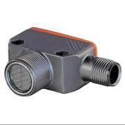 IFM Photoelectric Sensor,,Rt Angle,Thru-Bea OGS280
