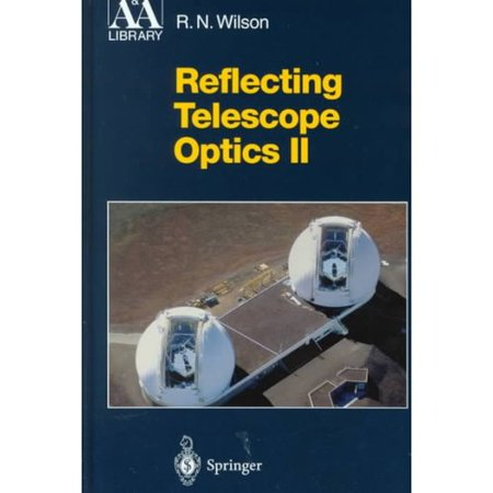 Reflecting Telescope Optics II: Manufacture, Testing, Alignment, Modern Techniques