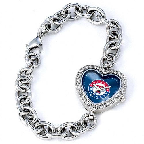 MLB - Texas Rangers Team Watch - Heart Series