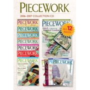 Piecework 2006-2007 Collection CD