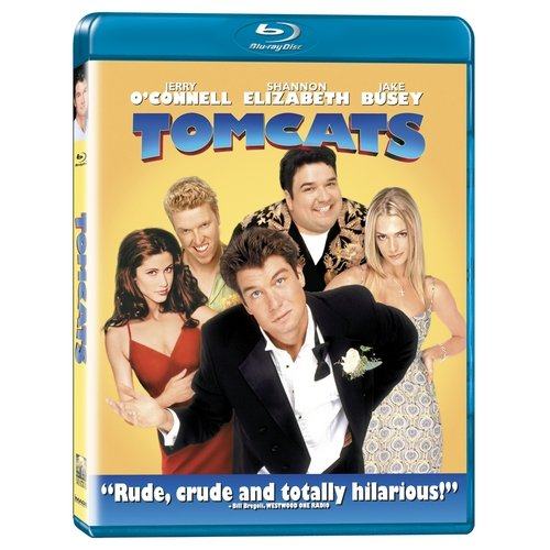 Tomcats (Blu-ray) (Widescreen)